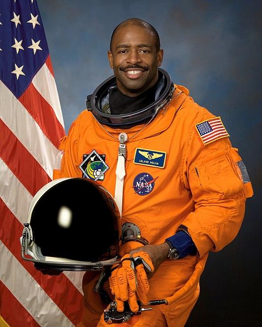first black astronaut - 720×900