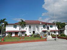 Our Lady Of The Lake >> Lemery, Batangas - Wikipedia