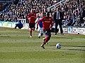 Leon Barnett, Cardiff City, 30 March 2013.jpg