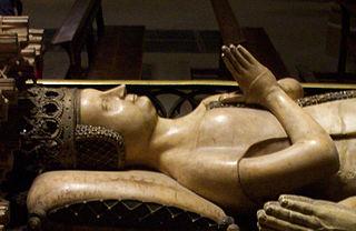 Queen consort of Navarre