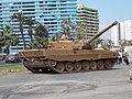 Leopard 2A4CHL del ejército de Chile.jpg