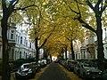 Lessingstraße im Herbst 2010 - panoramio.jpg