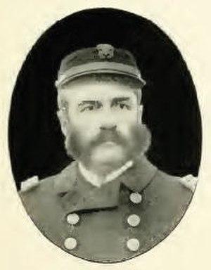 Lester A. Beardslee - Lester A. Beardslee