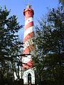 Leuchtturm in Nieuw-Haamstede.JPG