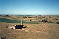 Levels Valley, South Canterbury 1986.jpg