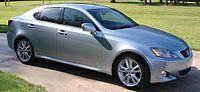 Lexus-IS 250 Breakwater Blue Metallic.JPG