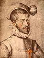 """Libro de...memorables varones, 1886 """"Luis Ponce de León"""". (3816812551).jpg"""
