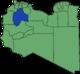 District of Mizdah