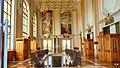 Licheń- Sanktuarium Matki Bożej Licheńskiej. Bazylika widok z wnętrza - panoramio (33).jpg
