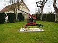 Liercourt, Somme, Fr, monument aux morts (2).jpg