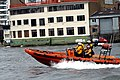 Lifeboat during the Boat Race in spring 2013 (4).JPG