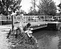 Lift Bridge, Basingstoke Canal, North Warnborough, Hampshire - geograph.org.uk - 573189.jpg
