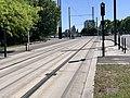 Ligne 5 Tramway Avenue Division Leclerc Sarcelles 3.jpg