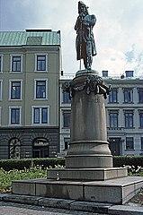 Staty av Jonas