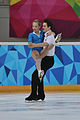 Lillehammer 2016 - Figure Skating Pairs Short Program - Sarah Rose and Joseph Goodpaster 4.jpg