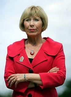 Linda Arkley British Conservative politician