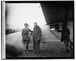 Lindberg at Bolly (i.e., Bolling) Field LCCN2016843403.jpg