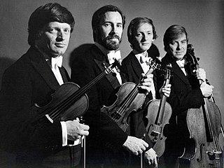 Lindsay String Quartet British string quartet active from 1965 to 2005