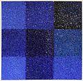Lino linossi, concezione blu, spazio relazionale, 1999.jpg