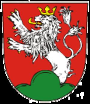 Lipník nad Bečvou - Image: Lipník nad Bečvou Co A CZ