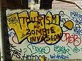 Lisbon, street scenes from the capital of Portugal 20. Grafffiti.jpg