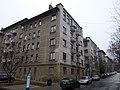 Listed buildings. - 2-6 Margaréta street, Budapest XII.JPG