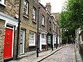 Little Green Street, NW5 (2) - geograph.org.uk - 1533628.jpg