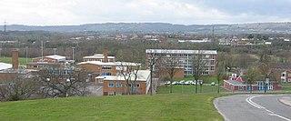 Llanrumney High School Community school in Cardiff, Wales