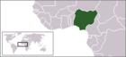 January 1: Nigeria gains autonomy.