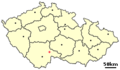 Location of Czech city Kardasova Recice.png