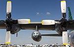 Lockheed C-130E Hercules 5D3 4138 (41982555950).jpg