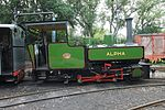 Locomotive, Alpha at WLLR -1.jpg