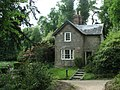 Lodge House at Nymans Gardens - geograph.org.uk - 440108.jpg