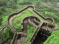 Lohagad Fort1 by Bajirao Nawale.jpg
