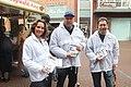 Lokale partij pvv voor het eerst voor een lokale campagne in Spijkenisse Nissewaard.jpg