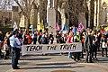 London February 22 2019 (30) Extinction Rebellion Tell the Truth Protest (46455131464).jpg