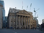 London MMB»2K9 Mansion House