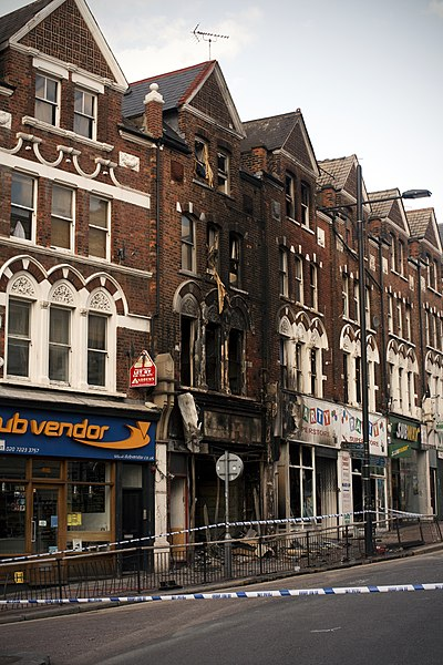File:London Riots - Clapham.jpg