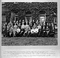 London School of Tropical Medicine 27th Session. Wellcome M0019231.jpg