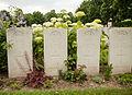 Loos British Cemetery - Unknow soldiers.jpg