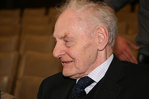 David Stoddart, Baron Stoddart of Swindon - Lord Stoddart in 2009.