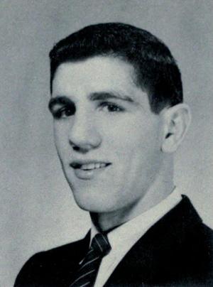 Lou Angotti - Angotti at St. Michaels, c. 1957