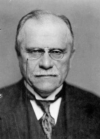 Louis-Philippe Brodeur - Brodeur c.1923