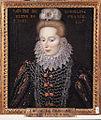 Louise de Lorraine, reine de France + 1601.jpg