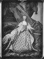 Lovisa Ulrika, 1720-1782, drottning av Sverige, prinsessa av Preussen (Niclas Lafrensen d.ä.) - Nationalmuseum - 16137.tif