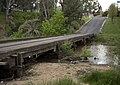 Low-level Bridge over the Lachlan River in Cowra.jpg