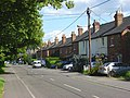 Lower Road, Cookham Rise - geograph.org.uk - 857113.jpg