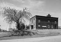 Loyalhanna Coal and Coke Company Office, Cairnbrook.jpg