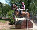 Lucinda Fredericks Flying Finish Treasure Chests Houghton 2013.jpg