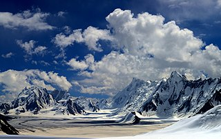 Central Karakoram National Park